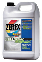 Coolant Zerex Original