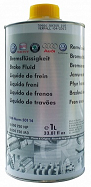 VW Brake Fluid DOT4
