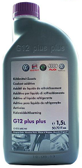 VW Coolant Additive G12 plus plus