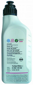 VW G052 145 Gear Oil