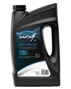 WOLF ANTI-FREEZE STANDART G11