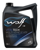 WOLF VITALTECH MULTIVEHICLE ATF