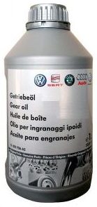 VW G060 726A2 Gear Oil