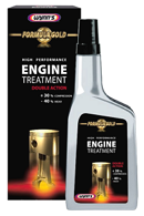 High Performance Engine Treatment