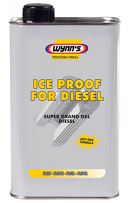 Wynn's Ice Proof for diesel
