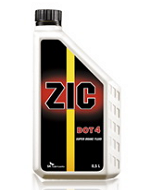 ZIC Super Brake Fluid DOT 4